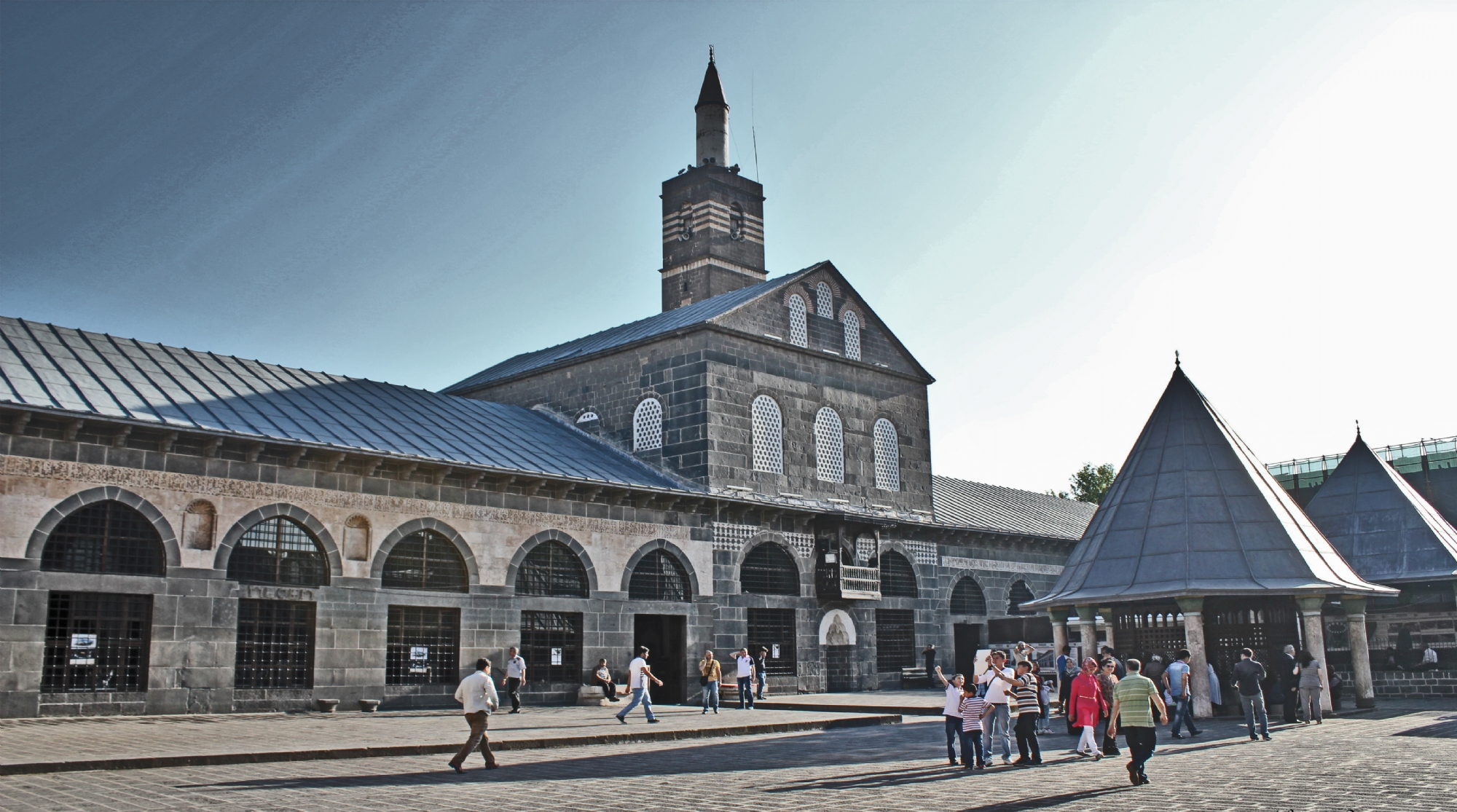 Diyarbakır, Tarihe Bilimsel Yöntemlerle Sahip Çıkıyor