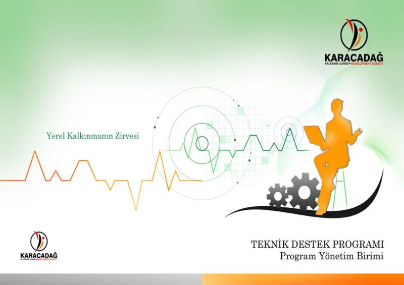 2010 Yılı Teknik Destek Programı