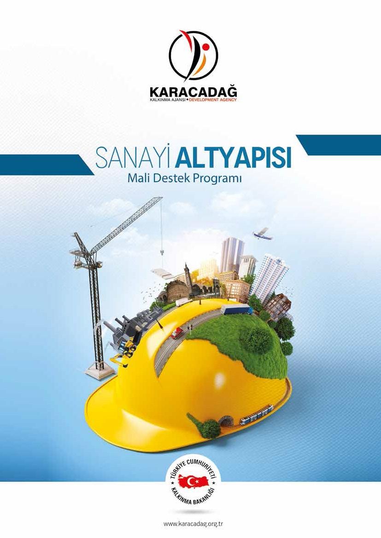 2015 Yılı Sanayi Altyapısı Mali Destek Programı