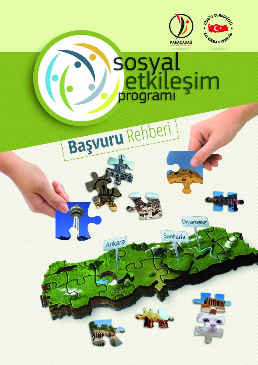 2015 Yılı Sosyal Etkileşim Programı