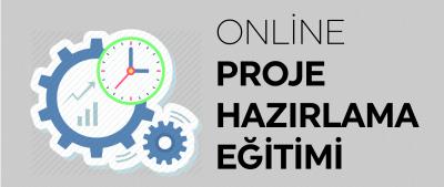 Online Proje Hazırlama Eğitimi