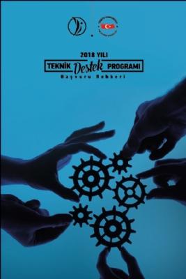 2018 Yılı Teknik Destek Programı