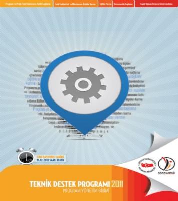 2011 Yılı Teknik Destek Programı