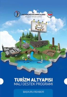 2013 Yılı Turizm Altyapısı Mali Destek Programı Teklif Çağrısı