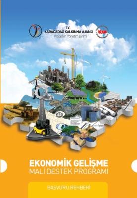 2013 Yılı Ekonomik Gelişme Mali Destek Programı Teklif Çağrısı