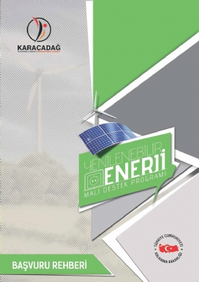 2014 Yılı Yenilenebilir Enerji Mali Destek Programı