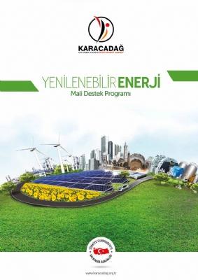 2015 Yılı Yenilenebilir Enerji Mali Destek Programı