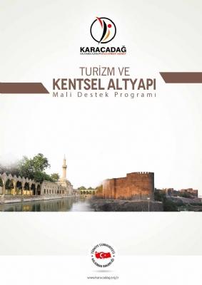 2015 Yılı Turizm ve Kentsel Altyapı Mali Destek Programı