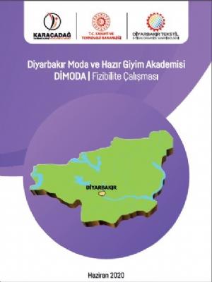 Diyarbakır Tekstil ve Moda Akademisi ( Dimoda ) Fizibilite Raporu