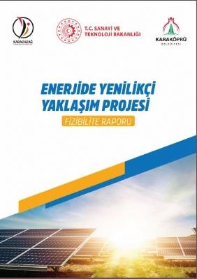 Enerjide Yenilikçi Yaklaşım