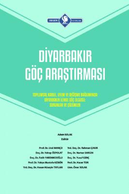 Diyarbakır Göç Araştırması, 2016