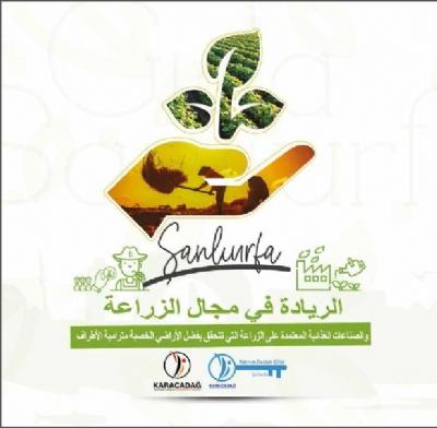 Arapça Tarım Kitapçığı 2018