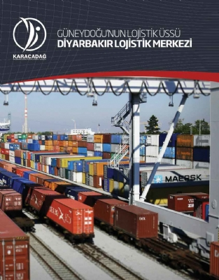 Diyarbakır Lojistik Merkez Raporu