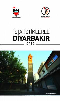 İstatistiklerle Diyarbakır (2012)
