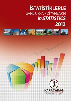 İstatistiklerle Şanlıurfa - Diyarbakır (2012)