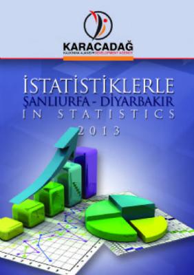 İstatistiklerle Şanlıurfa - Diyarbakır (2013)