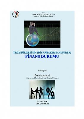 TRC2 Bölgesi Finans Durumu