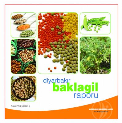 Diyarbakır Baklagil Raporu, Diyarbakır YDO
