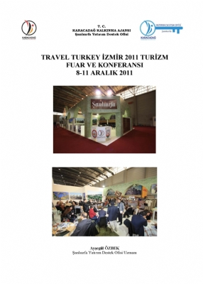 2011 İzmir Travel Turkey Raporu