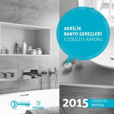 Akrilik Banyo Gereçleri Üretimi
