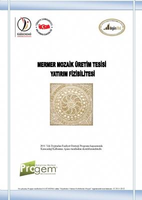 Mermer Mozaik