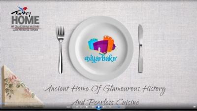 Diyarbakır Gastronomy
