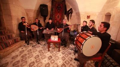 Şehr-i Lezzet Şanlıurfa