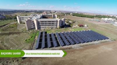 Karacadağ Kalkınma Ajansı Yenilenebilir Enerji