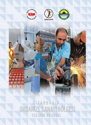 Diyarbakır OSB'nin Envanter Çalışması Projesi