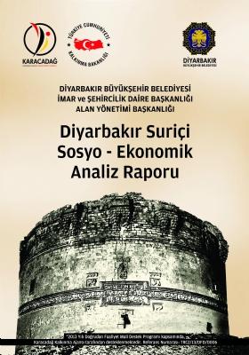Diyarbakır Suriçi Sosyo-Ekonomik Analizi Projesi