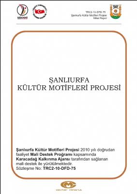 Şanlıurfa Kültür Motifleri Projesi