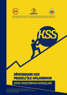 Diyarbakır KSS Modeli ile Kalkınıyor
