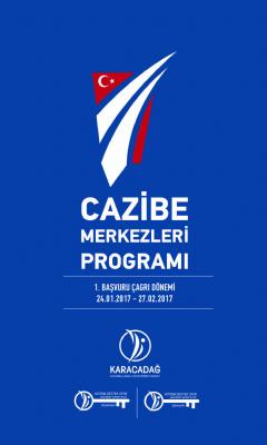 Cazibe Merkezleri Programı