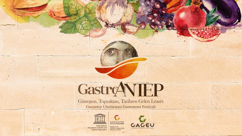 Gaziantep Uluslararası Gastronomi Festivali Düzenlenecek