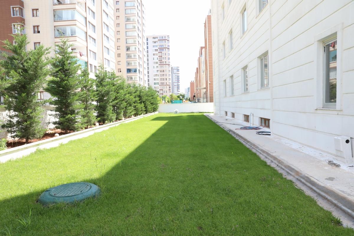 Karacadağ Kalkınma Ajansı Hizmet Binası Tadilat / Yapım İşi İhale İlanı