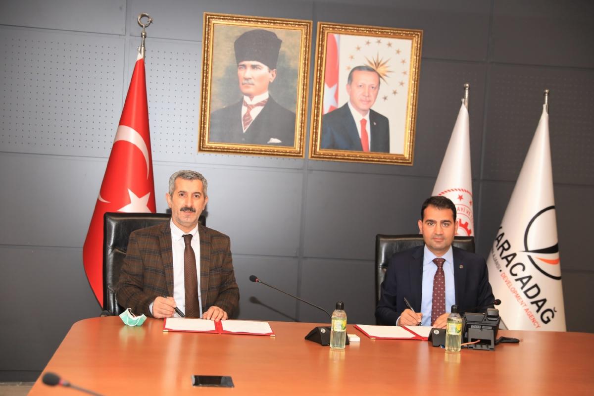 Ajansımızın Desteğiyle Diyarbakır Besi İhtisas Osb'nin Altyapı Sorunları Çözülecek