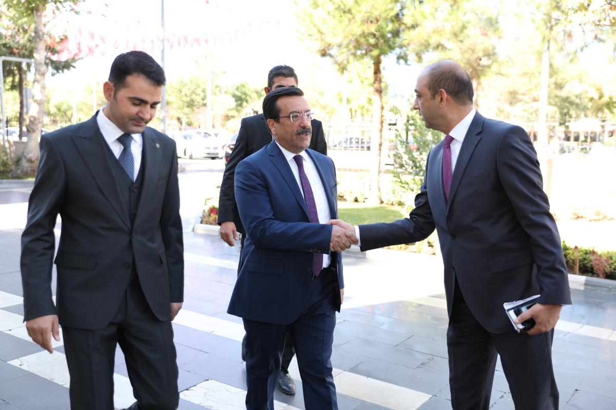 Ajansımız Yönetim Kurulu Diyarbakır'da Toplandı!
