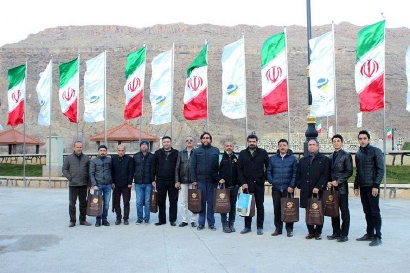 Diyarbakır'dan İran'a Turizm Çıkarması