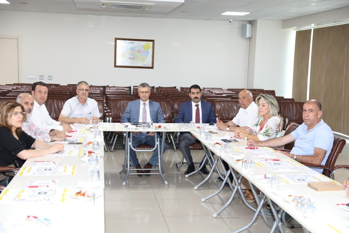 Diyarbakır, Tanıtım Günlerine Hazırlanıyor