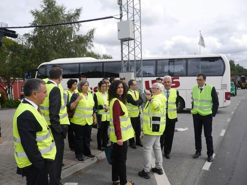 Yönetim Kurulu Ağustos Ayı Toplantısı Diyarbakır'da Yapıldı