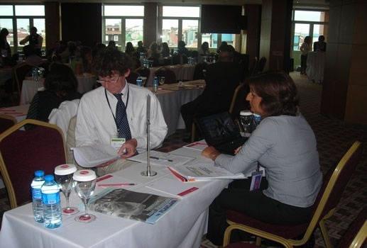 Sosyo-ekonomik ve Beşeri Bilimler Araştırma Alanı Proje Pazarı Toplantısı