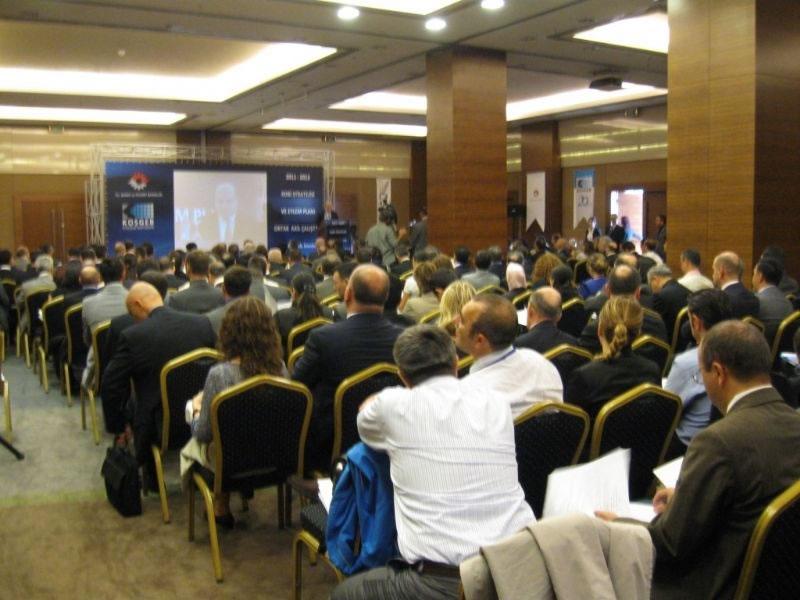 Kobi Stratejisi ve Eylem Planı Ortak Akıl Çalıştayı