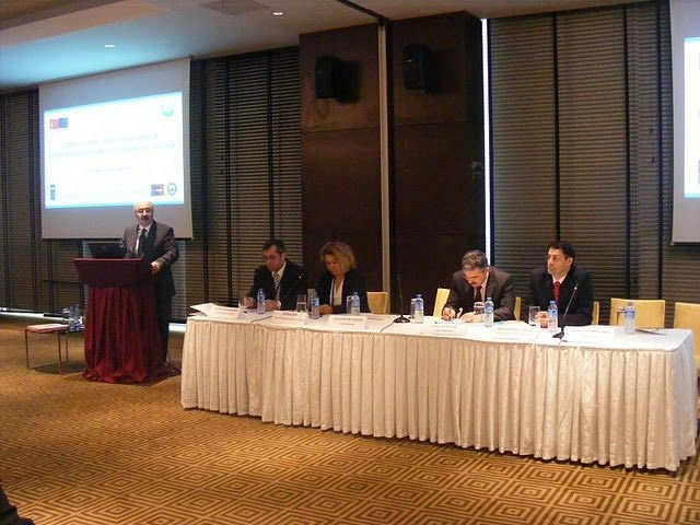 Türkiye'de Yerel Yönetim Reformu Uygulamasının Devamına Destek Projesi ( Lar Iı)