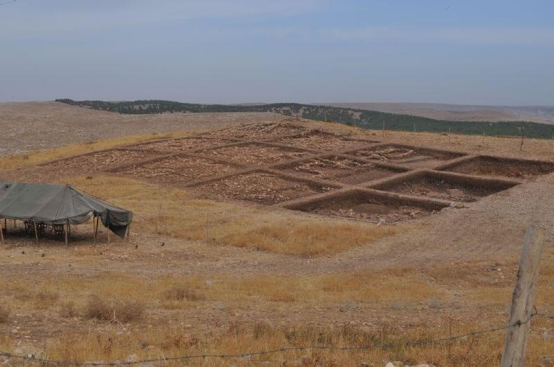 Şanlıurfa Yatırım Destek Ofisi Göbeklitepe'de Yapılan Kazı Çalışmalarını Ziyaret Etti.
