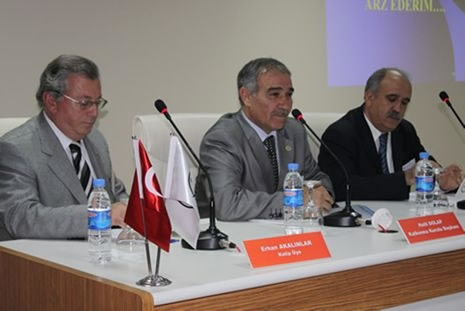 Karacadağ Kalkınma Ajansı Kalkınma Kurulu Toplantısı