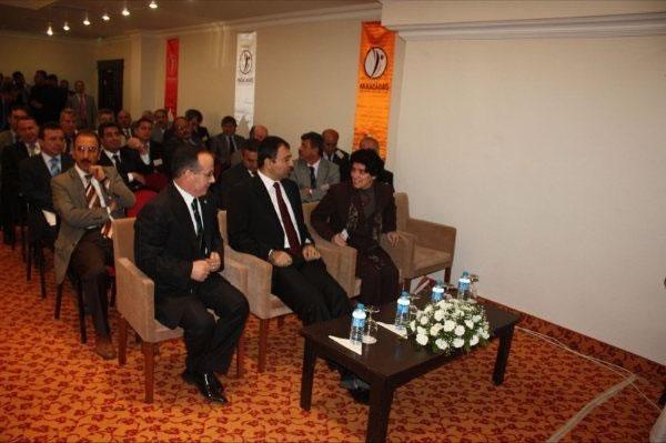 Kalkınma Kurulu'nun Yeni Başkanı Desob Başkanı Alican Ebedinoğlu