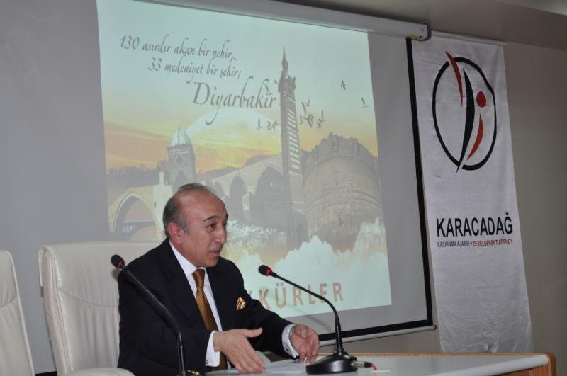 Diyarbakır Dünya Turizminin Yeni Yıldızı Olmaya Aday!