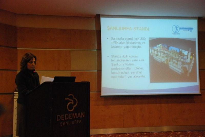 Şuyergep'in 7. Toplantısı Ticaret Borsası Ev Sahipliğinde Yapıldı