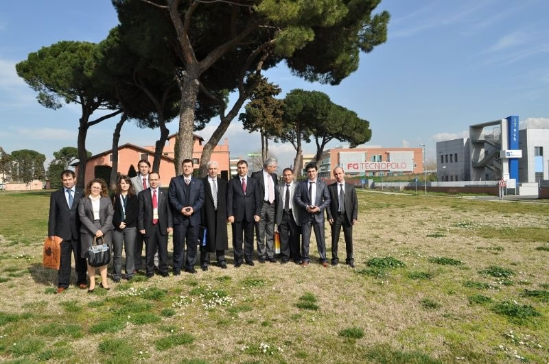 İtalya Başarısı Diyarbakır ve Şanlıurfa'ya Örnek Oluyor !