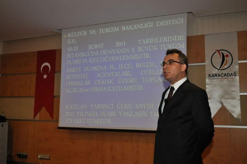Vali Okutan: Şanlıurfa, Türkiye'nin Yeni Rolünde Kilit Konumda Olacak